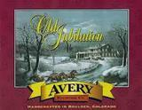 Avery Old Jubilation 2016 Beer