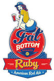 Fat Bottom Ruby American Red Ale beer