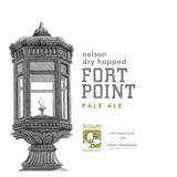Trillium Nelson Fort Point beer