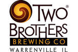Two Brothers Heaven Hill Barrel Aged Northwind beer