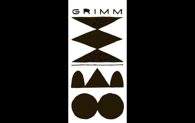 Grimm Sumi Ink Beer