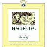 Hacienda Cellars Riesling 2014 wine