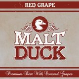 Sprecher Malt Duck Red Grape beer