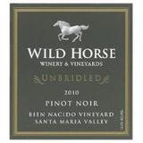 Wild Horse Unbridled Pinot Noir wine
