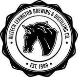 Alltech Kentucky Honey Barrel Brown Ale beer