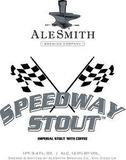 Alesmith Mokasida Speedway Stout Beer