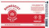 Sun King / Rhinegeist Emergency Malt Kit beer