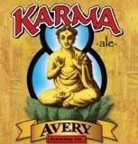 Avery Karma beer