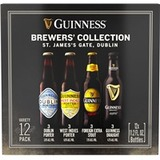 Guinness Brewers Collection beer
