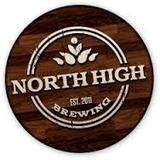 North High/Brewfontaine Danke DIPA Beer