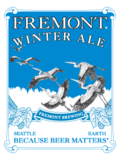 Fremont Winter Ale Beer