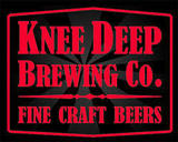 Knee Deep Galaxy on Fire IPA Beer
