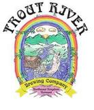 Trout River Hangry Angler Beer