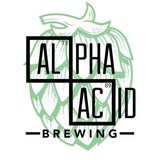 Alpha Acid May The Haze Be With You beer