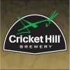 Cricket Hill Brew Jitsu beer