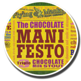 Flying Monkeys The Chocolate Manifesto beer