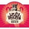 Unity Vibration Fresh Hops Kombucha beer