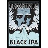 Foothillls Frostbite Black IPA beer