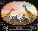 Logsdon Kili Wit Beer