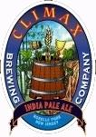 Climax IPA beer