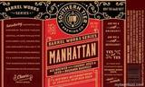 Southern Tier Manhattan Beer