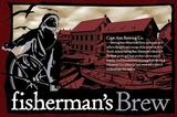 Cape Ann Fisherman's Brew beer