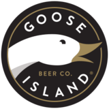 Goose Island Fall Seasonal beer