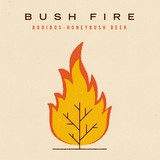 Beau's Bush Fire Beer