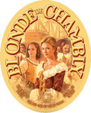 Unibroue Blonde de Chambly beer
