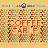 Kent Falls Coffee Table Beer Beer