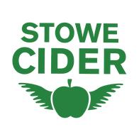 Stowe Cider Smugglers Bourbon Barrel Aged beer Label Full Size