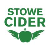 Stowe Cider Smugglers Bourbon Barrel Aged beer