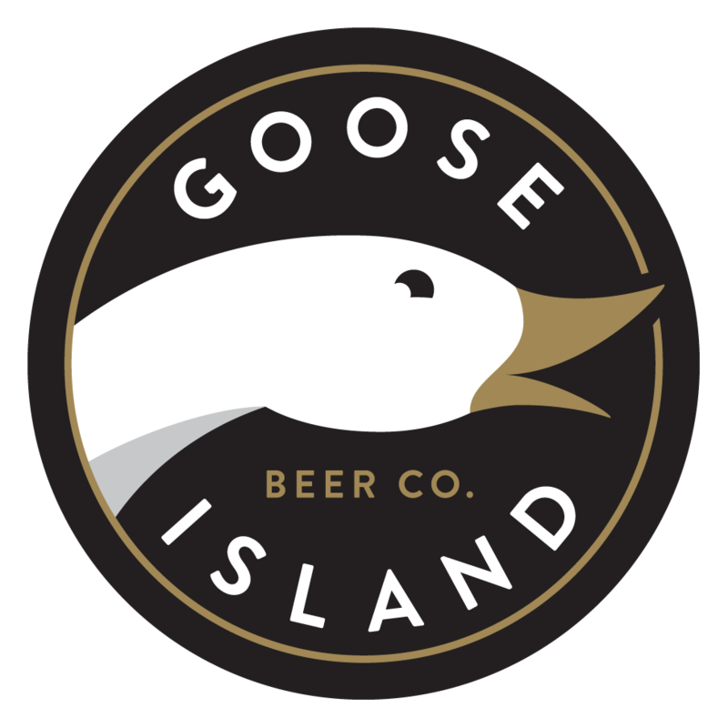 Goose Island Bourbon County Brand Stout 2016 beer Label Full Size