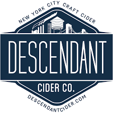 Descendant Wilderness beer Label Full Size