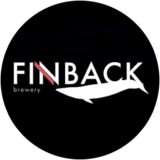 Finback Continuous Line Beer