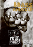 Four String Brass Knuckle Pale Ale Beer