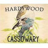 Hardywood Park Cassowary beer