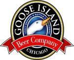 Goose Island Bourbon County Brand Barleywine 2016 beer Label Full Size