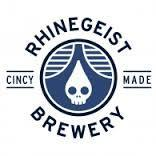 Rhinegeist Penguin Coffee & Cocoa Nib Infused Blonde Stout beer