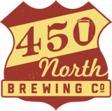 450 North Dank Candy Lollipop Dream Beer