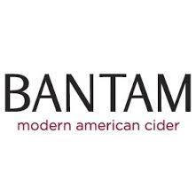 Bantam Wunderkind Modern American Cider beer Label Full Size