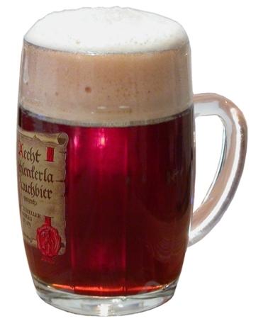 Aecht Schlenkerla Fasten Beer beer Label Full Size