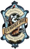 Lickinghole Creek Bourbon Barrel Aged Carrot Cake beer