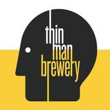Thin Man Black Francis Stout Beer
