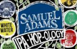 Sam Adams IPA Hop-ology beer