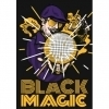 Crystal Ball Black Magic Imperial Stout beer