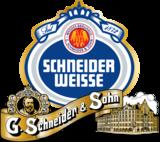 Schneider Weisse Tap 5 Meine Hopfen-Weiss Beer