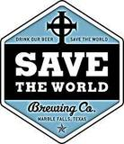 Save the World Jonah's Relief beer