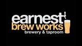 Earnest Honeybuzz beer