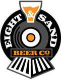 Eight & Sand IPA No.2 Beer